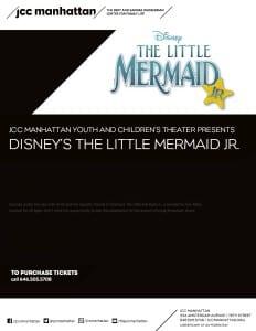 FLNB153 little mermaid - flier2