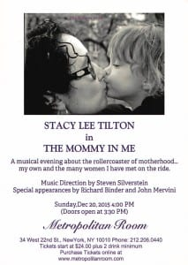 STACY LEE TILTON MOMMY IN ME
