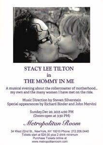 STACY LEE TILTON MOMMY IN ME